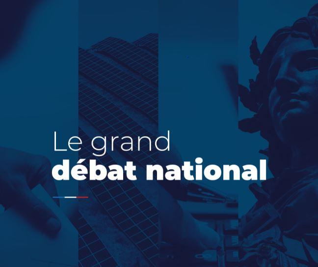 Le 27 février prochain à l'UCPR, site du Londeau d'Adap'Entreprise 61, à Alençon, l'Adapei de l'Orne tiendra sa réunion d'initiative locale dans le cadre du Grand Débat National.